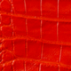 Crawford Croco Orange